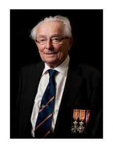 Portret-Ridder-Militaire-Willems-Orde-Cornelis-Pieter-van-den-Hoek.1