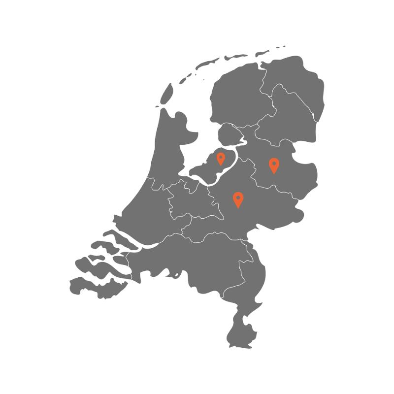 Regio Midden