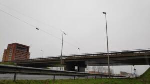 Het-viaduct-Duivense-Broek-over-de-A12-in-Duiven-Foto-Omroep-Gelderland