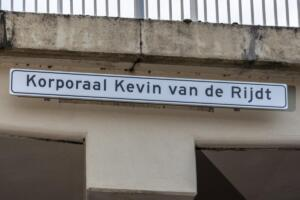 Vernoeming viaduct Kevin van de Rijdt.